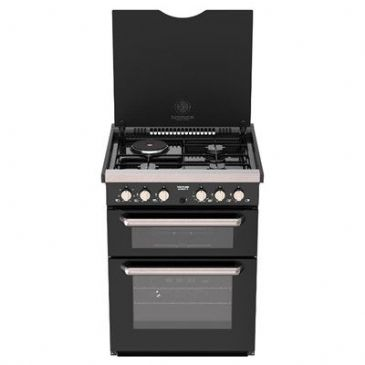THETFORD ASPIRE SLOT IN COOKER DUAL FUEL